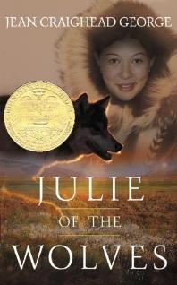 [해외]Julie of the Wolves