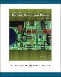 Principles of Electronic Materials & Devices