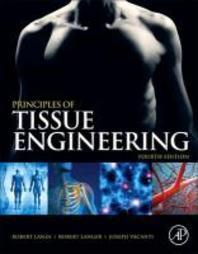 [해외]Principles of Tissue Engineering