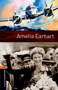 OBL 3E 2: Amelia Earhart (with MP3)