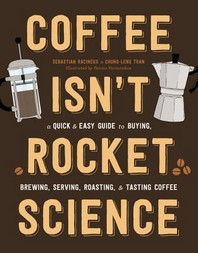 [해외]Coffee Isn't Rocket Science