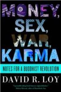 [해외]Money, Sex, War, Karma (Paperback)