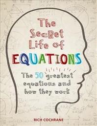 [해외]Secret Life of Equations (Paperback)