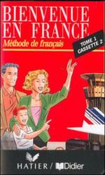 Bienvenue en France 2 :  Cassette Audio