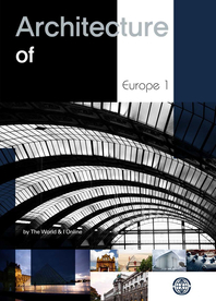 Architecture of Europe 1