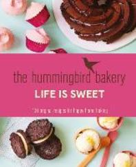 [해외]The Hummingbird Bakery Life Is Sweet