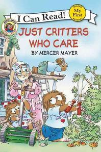 Just Critters Who Care