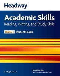 Headway Academic Skills. 1: Reading, Writing, and Study Skills(Student's Book)