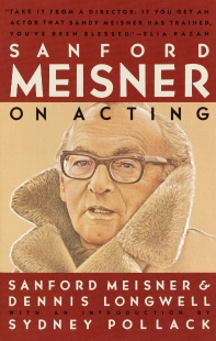[해외]Sanford Meisner on Acting