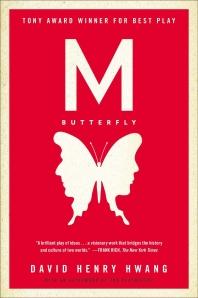 [해외]M. Butterfly