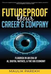 [해외]Futureproof Your Career and Company