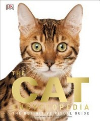 [해외]The Cat Encyclopedia (Hardcover)
