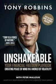 [해외]Unshakeable (Paperback)