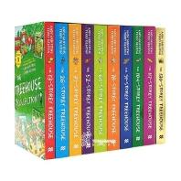 13층 나무집 Treehouse 시리즈 10종 박스 세트 Paperback Collection