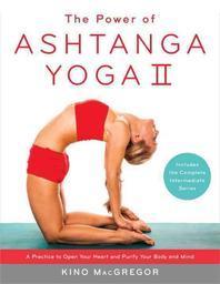 [해외]The Power of Ashtanga Yoga II (Paperback)