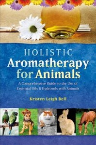 [해외]Holistic Aromatherapy for Animals