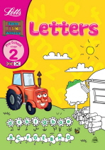 LETTERS: PRE SCHOOL STAGE 2(FARM FUN WORKBOOK (팜 펀 워크북))
