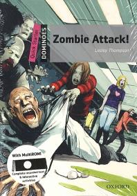 [보유]Zombie Attack Pack : DOMINOES QS(With MultiROM)