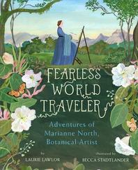 [해외]Fearless World Traveler