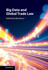 [해외]Big Data and Global Trade Law