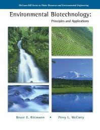 [해외]Environmental Biotechnology