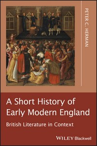 A Short History of Early Modern England