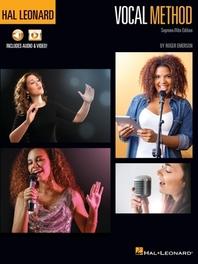 [해외]Hal Leonard Vocal Method