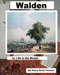 [해외]Walden . (Paperback)