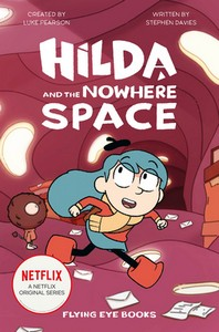 [해외]Hilda and the Nowhere Space