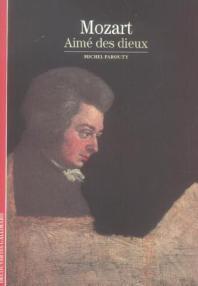 [해외]Mozart Aime Des Dieux (Softcover)