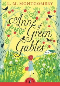 [해외]Anne of Green Gables