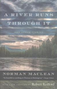 [해외]A River Runs Through It and Other Stories