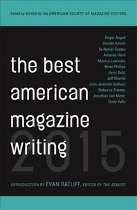 [해외]The Best American Magazine Writing (Paperback)