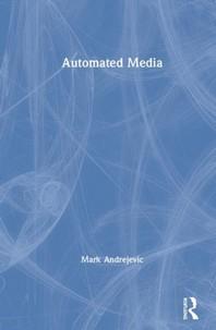 [해외]Automated Media (Hardcover)