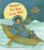 [해외]Mama, Do You Love Me? (Hardcover)