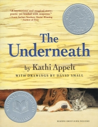 The Underneath (2009 Newbery Medal Honor)