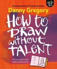 [해외]How to Draw Without Talent