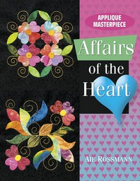 Applique Masterpiece : Affairs of the Heart