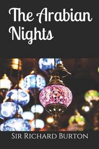 [해외]The Arabian Nights (Paperback)