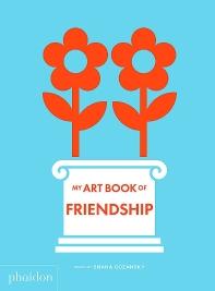[해외]My Art Book of Friendship