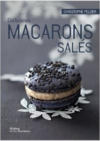 Delicieux macarons sales
