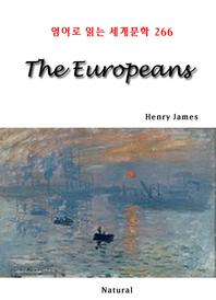 The Europeans (영어로 읽는 세계문학 266)