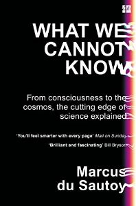 [해외]What We Cannot Know (Paperback)