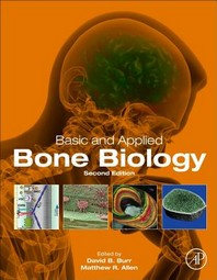 [해외]Basic and Applied Bone Biology