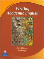 Writing Academic English #