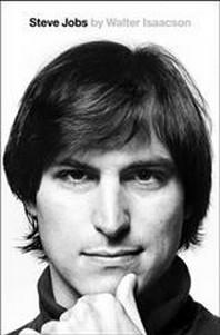 [해외]Steve Jobs (hardback)