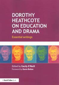 [해외]Dorothy Heathcote on Education and Drama