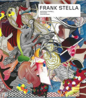 Frank Stella (Phaidon Contemporary Artists Series)