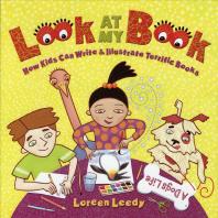 [해외]Look at My Book! (Paperback)