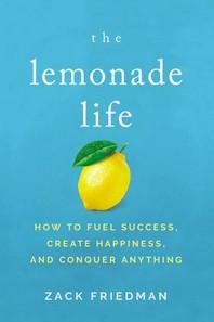 [해외]The Lemonade Life (Hardcover)